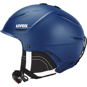 UVEX P1Us 2.0 Kypärä, navyblue mat